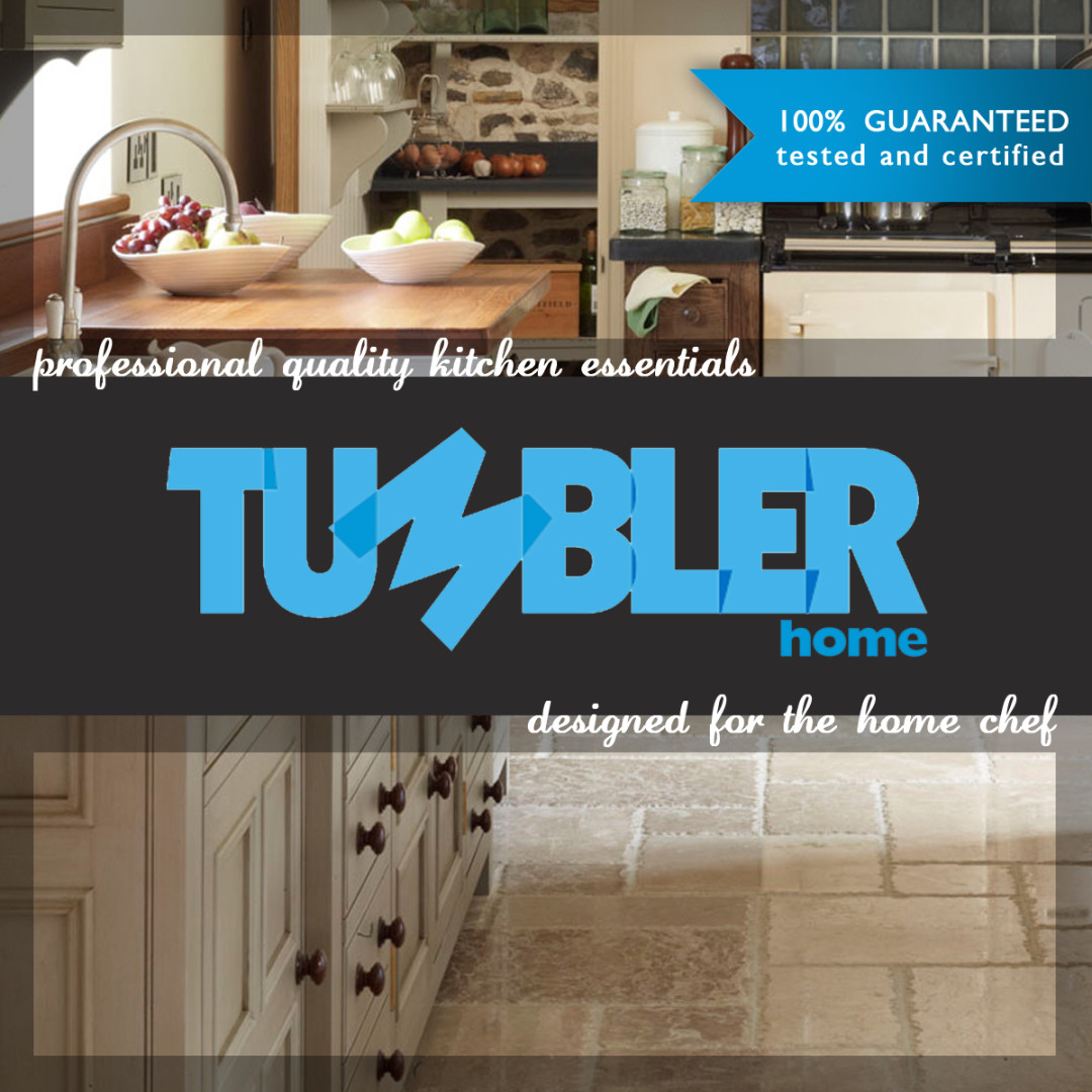 We are growing! Meet our new product line – Tumbler Home.